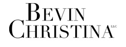Bevin Christina Photography - Logo